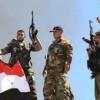 Suriye'de terörle mücadelede yeni dönem