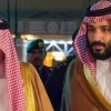 """Suudi Veliaht Prensi: """"İsrail olmadan biz kalkınamayız"""""""