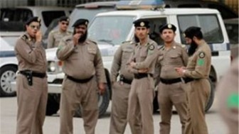 Arabistanlı aktivist Suud büyükelçiliğine girmeyi reddetti