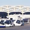 Siyonist Suud Rejimi Havalimanlarının Güvenliğini Bir İsrailli Firmaya Devretti