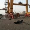 Ali Suud Uçakları, Hudeyde'yi Bombalıyor