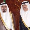 Suudi Arabistan'da gözaltına alınan Ulusal Güvenlik Bakanı Mutib bin Abdullah serbest bırakıldı