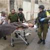 Siyonist İsrail güçleri, El-Halil Camii yakınlarında Filistinli genci şehid etti