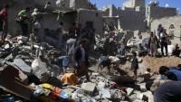BM: Yemen'de İnsani Durumu 'Kaygı Verici Boyuta'