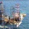 """""""Petro İran"""" Firması'nın en gelişmiş ve modern sondaj kulesi, İran'da çalışmalara başladı"""