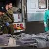 Suriye Ordusunun yaraladığı Teröristleri Siyonist Rejim Tedavi Ediyor