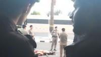 Suudi Arabistan'da Kralın Sarayı'na silahlı saldırı