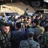 Suriye Ordusu Tel Rafet'te konuşlandı