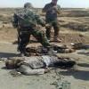 IŞİD Liderlerinden Abdulkadir Salih El Mekkini İle Birlikte 30 Terörist Öldürüldü