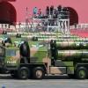 Türkmenistan HQ-9 füzelerini sergiledi