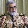 Tuğgeneral Purdestan: DAEŞ, İran'a saldıracak güçte değil