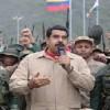 Büyük Şeytan ABD, Venezuela Devlet Başkanı Nicolas Maduro'yu Tehdit Etti