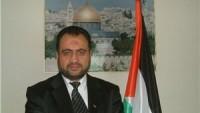 Kubha: Abbas Yönetimi İntifadayı Sırtından Hançerliyor