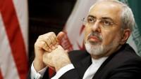 Zarif: Avrupa İran'ı eleştirecek durumda değil