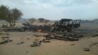 Yemenli Keskin Nişancılar 72 Saatte 30 Suud Askerini Öldürdü