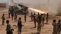 Arap Ülkelerinin Arasındaki Savaş ABD'nin Hegomanyasını Artırıyor