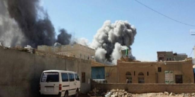 Ali Suud Rejiminin Kiralık Katilleri Yemen'de Bir Aileden 4 Kişiyi Öldürdü
