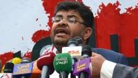 Muhammed El Husi: Yemen Halkı Açlık Ve Gıda Açısından Ciddi Sıkıntı İçindedir