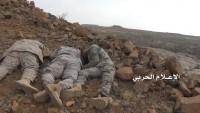 Yemen Hizbullahı Suudi Koalisyon İstihbarat Merkezini Hedef Aldı