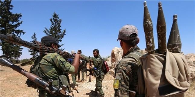 Sky News: YPG Suriye'de IŞİD'le anlaştı