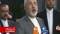 İran Dışişleri Bakanı Zarif: AB'nin ABD ile ilişkilerini bozma hayali kurmuyoruz
