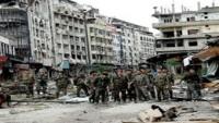 Suriye Ordusu Özel Kuvvetleri, ABD koalisyonuna bağlı subayları gözaltına aldı