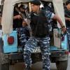 Abbas'a Bağlı Polis Güçleri Batı Yaka'da 3 Kişiyi Gözaltına Aldı