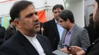 İran şehircilik ve ulaştırma bakanı Çin'e gitti