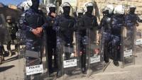 Siyonist Abbas'a Bağlı Polis Çeteleri Batı Şeria'daki Hamas Üyelerini Gözaltına Aldı