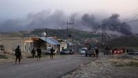 DAEŞ Teröristleri ABD'nin Yardımlarıyla Musul'da Kimyasal Silah Geliştiriyor
