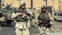 Kuzey Irak'ta Bir Amerikalı Terörist Öldü