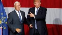 ABD Başkan Yardımcısı Kimsenin Görüşmek İstememesi Nedeniyle Ziyaretini İptal Etti