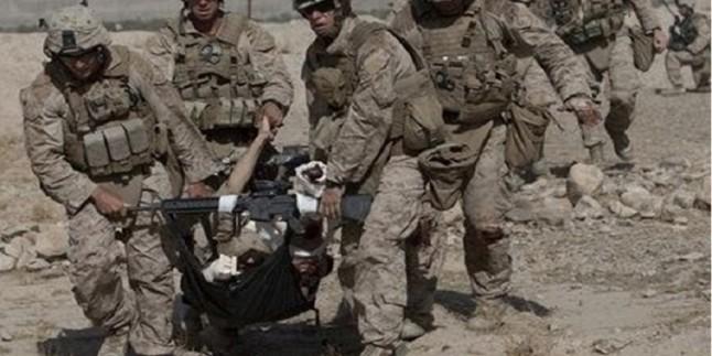 Afganistan'da 3 ABD'li asker öldürüldü
