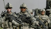 ABD güçleri Yemen'in güneyine girdiler