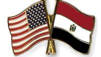 ABD: Mısıra verdiğimiz askeri destekler sürecek