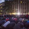 Amerika'nın Arizona eyaletinde müslümanlara tehdit