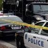 Katil ABD Polisi, Çocukların Gözü Önünde Evsiz Bir Siyahı Katletti