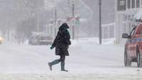 ABD'de soğuk havalardan 14 kişi öldü