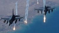 ABD Ordu Sözcüsü: Suriye'de muhaliflere tonlarca silah teslim ettik