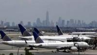 ABD'de 3 bin 500 uçuş iptal edildi