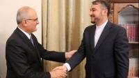 İran: Lübnan'da milli birlik için varılan her anlaşmaya destekçi olacağız
