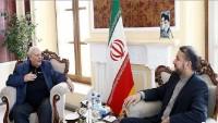 Abdullahiyan: İran her zaman mazlum Filistin halkının haklarını savunmaktadır