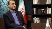 Emir Abdullahiyan: ABD'nin güvenilir olmadığını çoktan biliyorduk