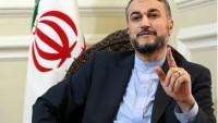 Abdullahiyan: Bahreyn yönetimi, Şeyh Kasım'ın durumunun vahametinden sorumludur