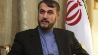 Abdullahiyan, Şeyh Nemr'in idam kararıyla ilgili Suudi rejimini uyardı