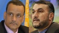 Emir Abdullahiyan: Yemen savaşı dolayısıyla terörizm bölgede yaygınlaşabilir