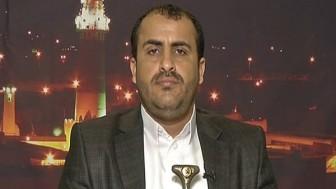 Muhammed Abdusselam: Suudi koalisyonu barış sürecini sabote ediyor