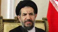 Hasan Ebutorabi: ABD anlaşmalara uymazsa gerekli yanıtı alır