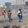 Yemen'de İşgalci Teröristler Birbirlerini Öldürdü