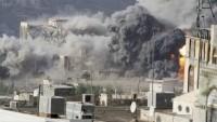 Uluslararası Af Örgütü Arabistana Silah Satan Batılı Ülkelerini Şiddetle Kınadı